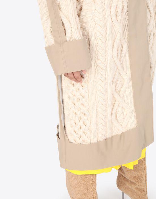 MAISON MARGIELA Décortiqué coat Coat [*** pickupInStoreShipping_info ***] a