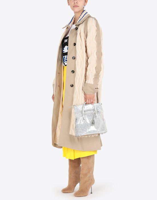 MAISON MARGIELA Décortiqué coat Coat [*** pickupInStoreShipping_info ***] d