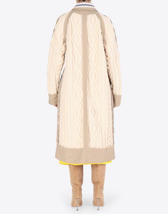 MAISON MARGIELA Décortiqué coat Coat [*** pickupInStoreShipping_info ***] e