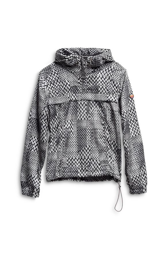 MISSONI Anorak Man, Product view without model