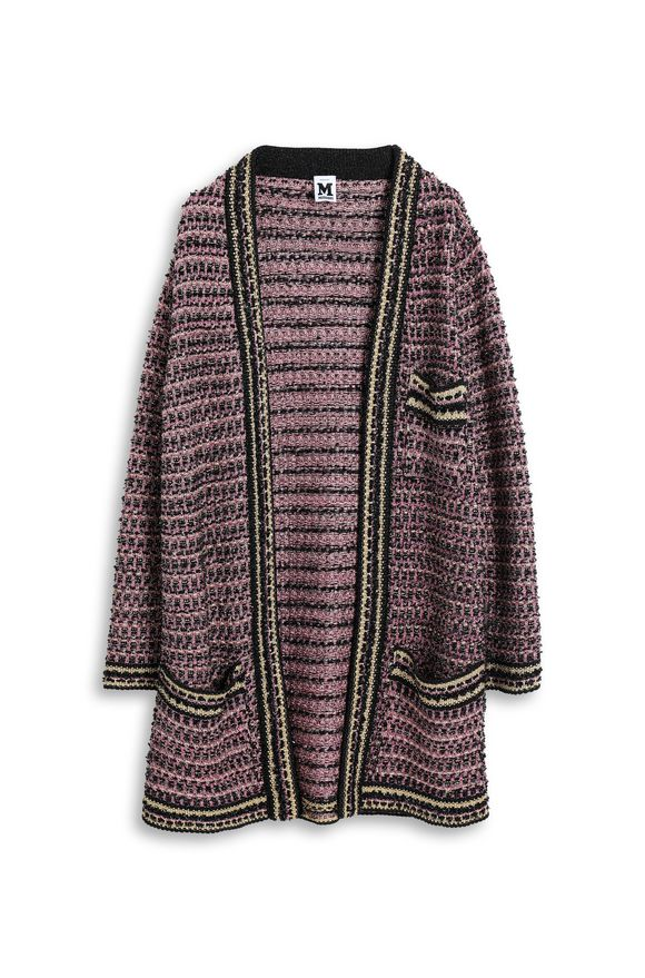 M MISSONI Jacket Woman, Product view without model