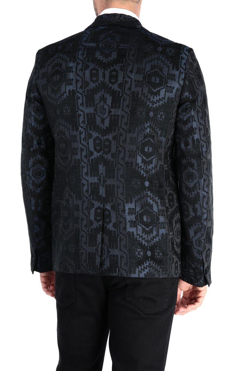 JUST CAVALLI Jacquard carpet blazer Blazer Man d
