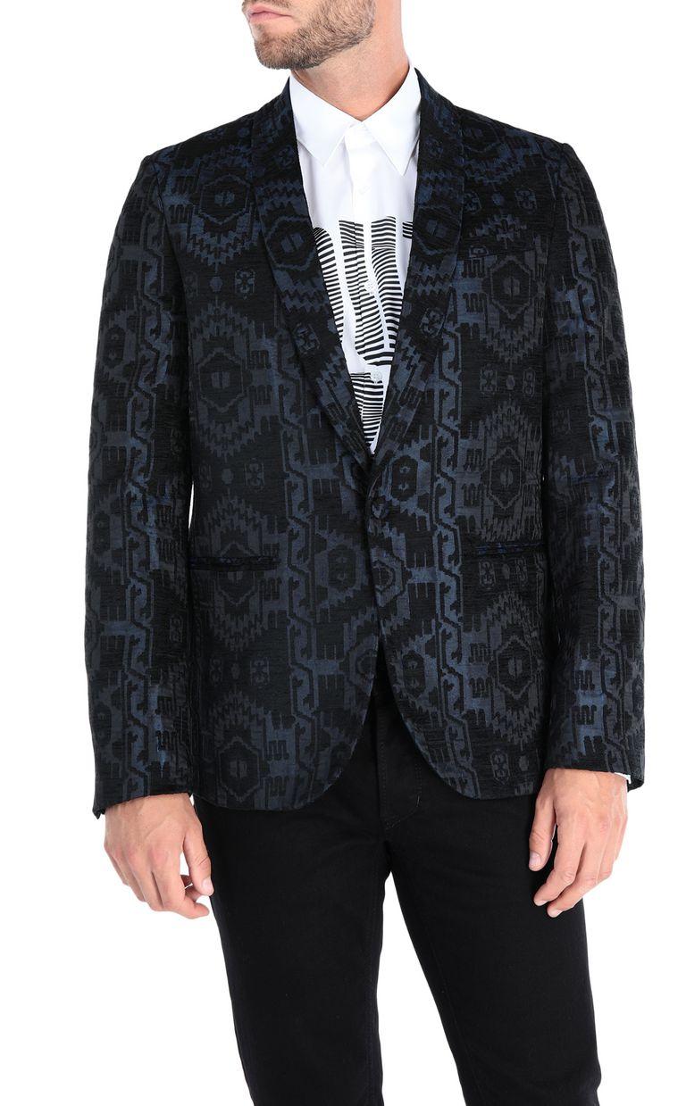 JUST CAVALLI Jacquard carpet blazer Blazer Man f