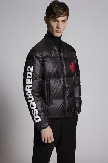 DSQUARED2 Down jacket [*** pickupInStoreShippingNotGuaranteed_info ***] S71AM0983S49349900 b
