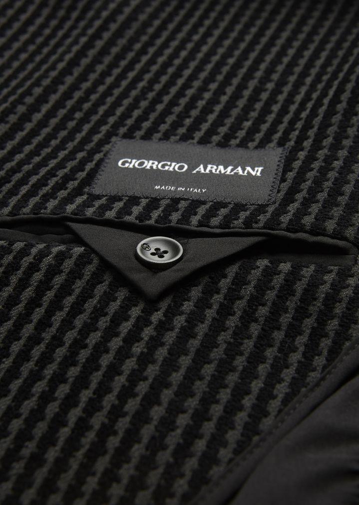 GIORGIO ARMANI Casual Jacket Man c
