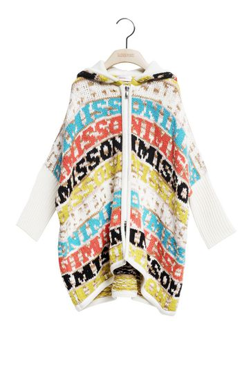 MISSONI KIDS Wrap Woman m
