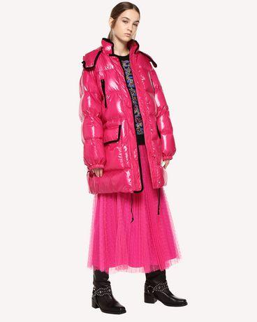 REDValentino QR0CP00G47W FA9 Down jacket Woman d