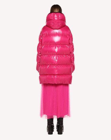 REDValentino QR0CP00G47W FA9 Down jacket Woman r