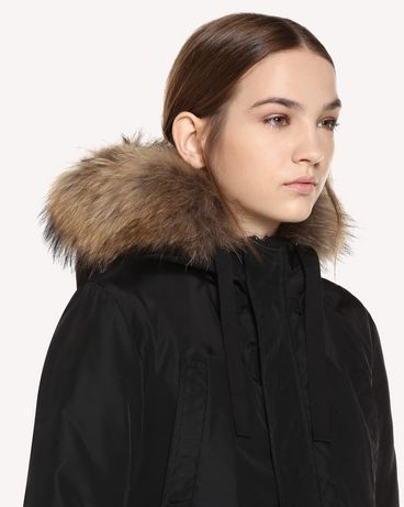 REDValentino QR0CJ00Q445 0NO JACKET Damen e