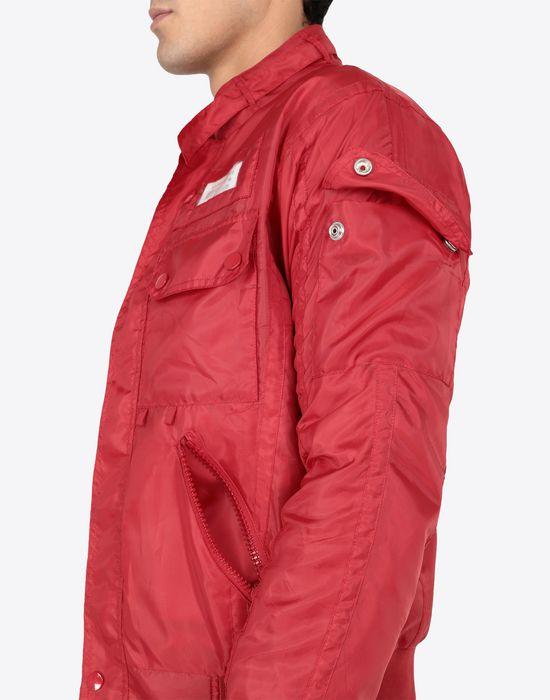 MAISON MARGIELA Nylon sports jacket Jacket [*** pickupInStoreShippingNotGuaranteed_info ***] b