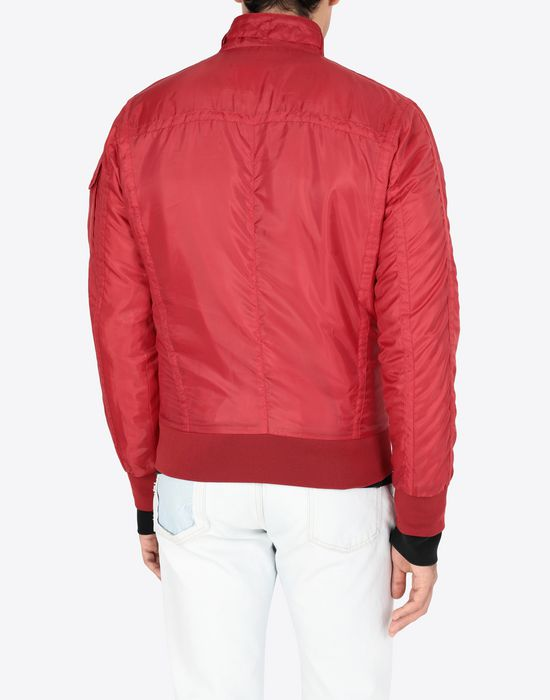 MAISON MARGIELA Nylon sports jacket Jacket [*** pickupInStoreShippingNotGuaranteed_info ***] e