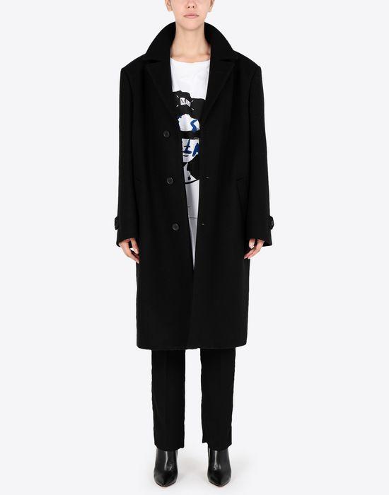 MAISON MARGIELA Virgin wool coat  Coat [*** pickupInStoreShipping_info ***] d
