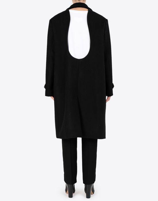 MAISON MARGIELA Virgin wool coat  Coat [*** pickupInStoreShipping_info ***] e