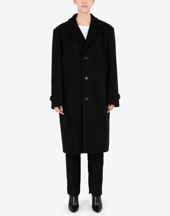 MAISON MARGIELA Virgin wool coat  Coat [*** pickupInStoreShipping_info ***] r