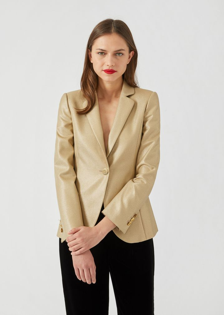 3c0d90605b Cocktail Jacket