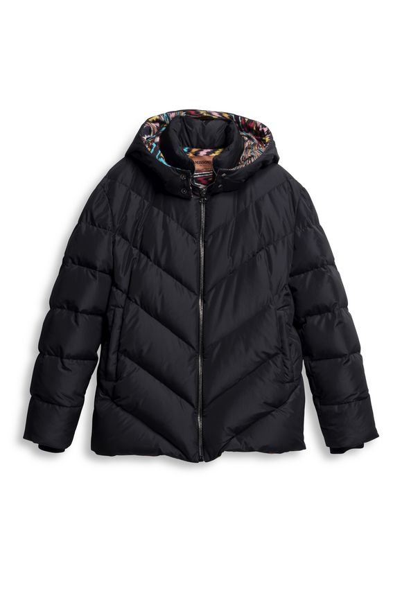 MISSONI Down Jacket Man, Product view without model