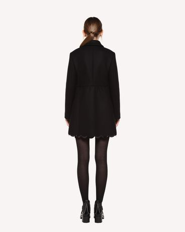 REDValentino QR0CA1W02LC 0NO Coat Woman r