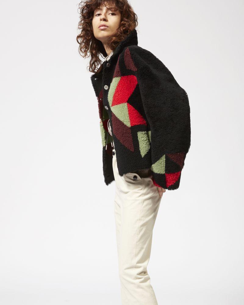 ADIL short jacket ISABEL MARANT