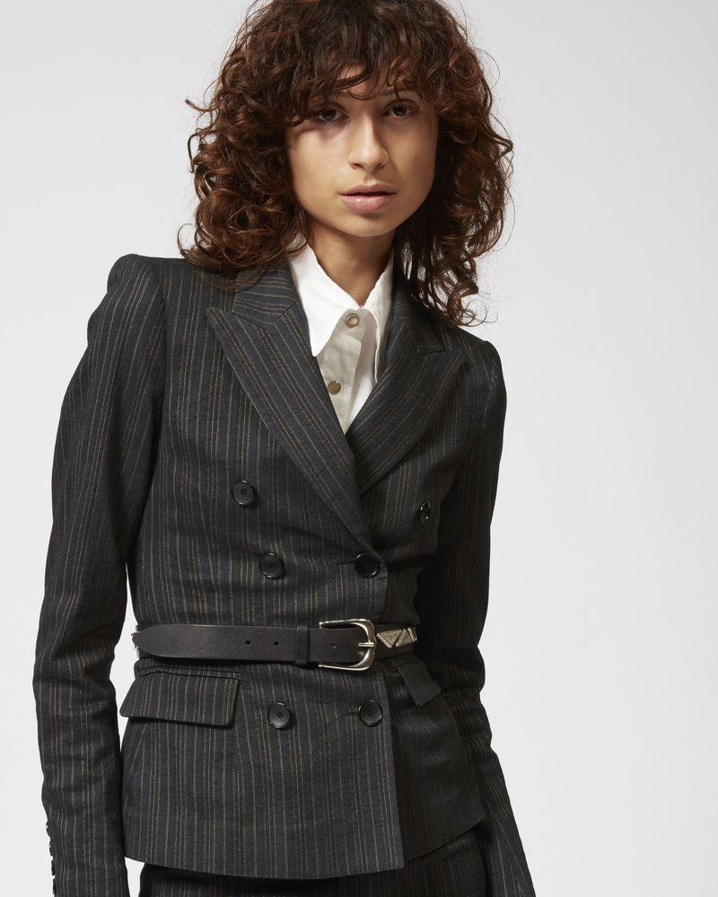 KYLA jacket ISABEL MARANT