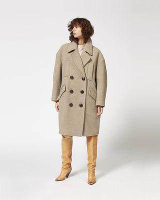 ETIM coat