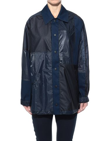 Y-3 Giubbotto Donna Y-3 Patchwork Coach Jacket  r