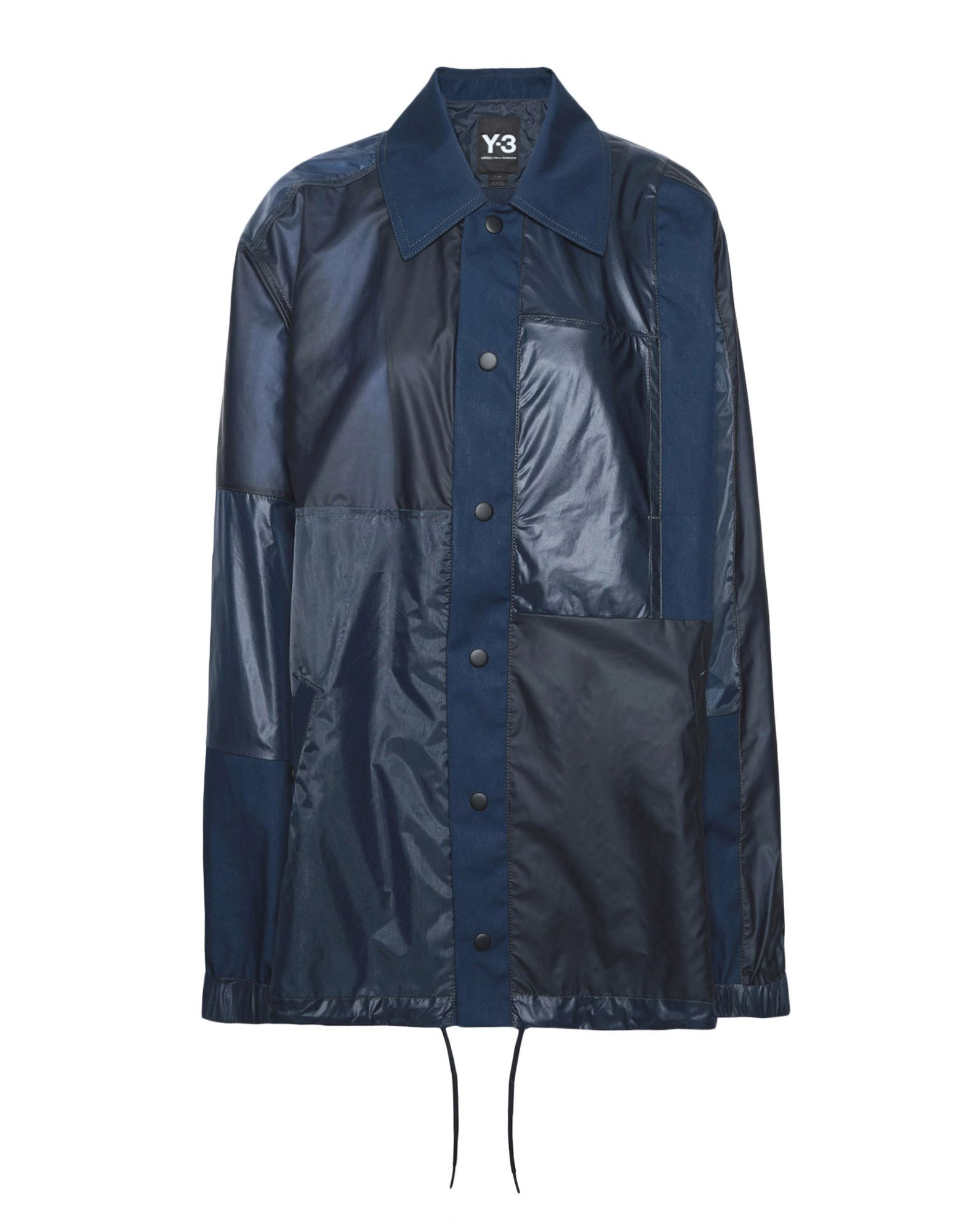 Y-3 Y-3 Patchwork Coach Jacket  Jacket Woman f