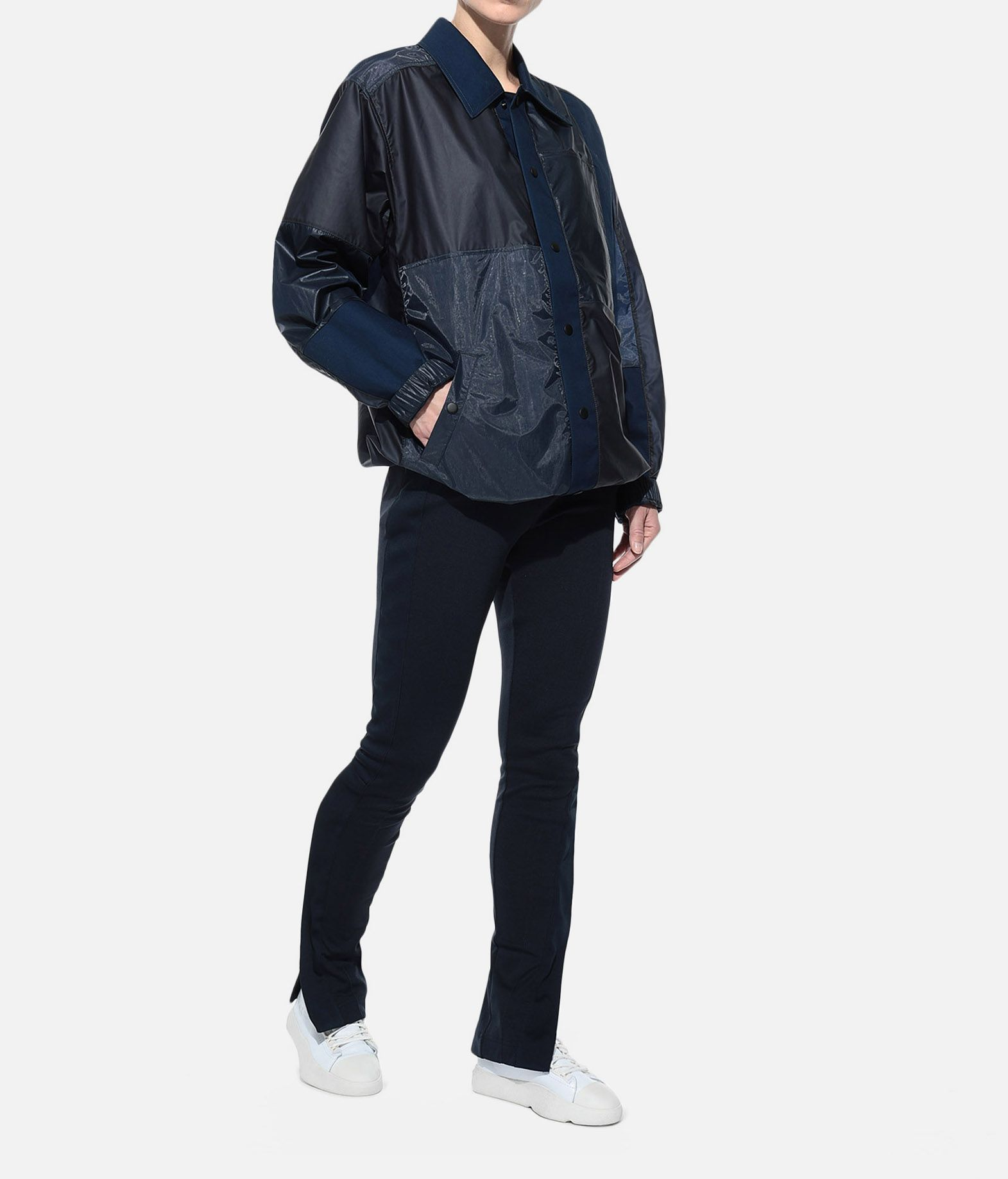 Y-3 Y-3 Patchwork Coach Jacket  Jacket Woman a