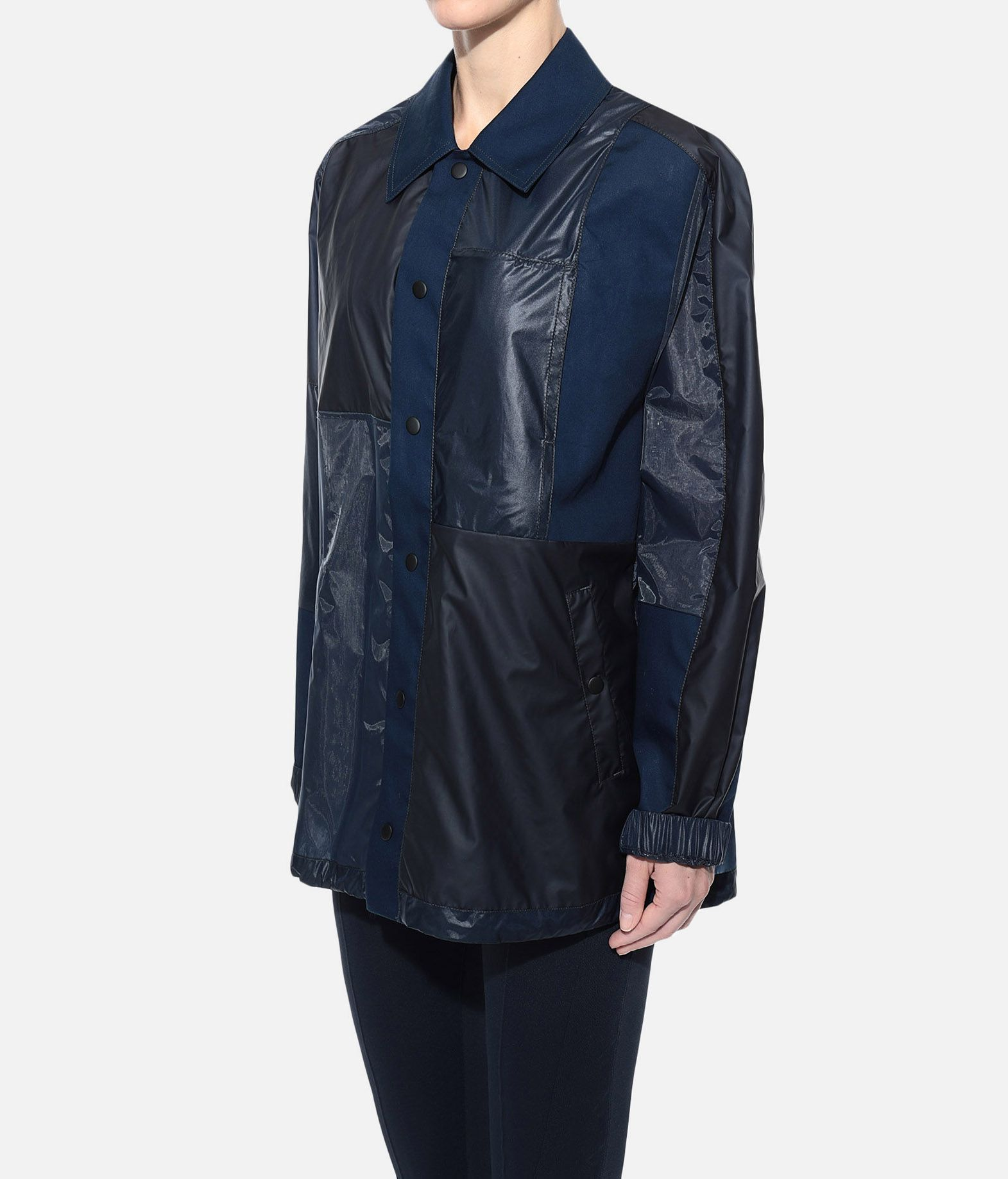 Y-3 Y-3 Patchwork Coach Jacket  Jacket Woman e