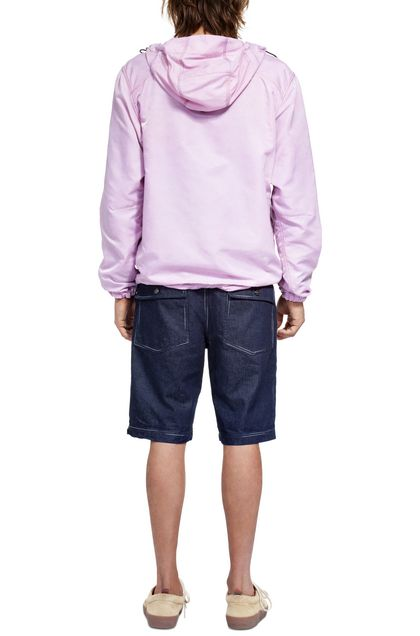 MISSONI Blouson Light pink Man - Front
