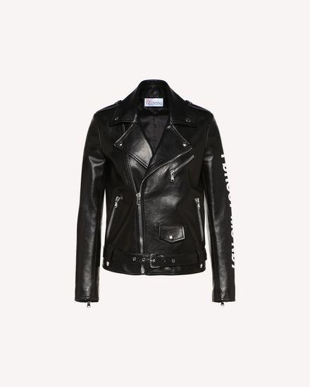 REDValentino Jacket Woman QR0NA02W44K 0NO a
