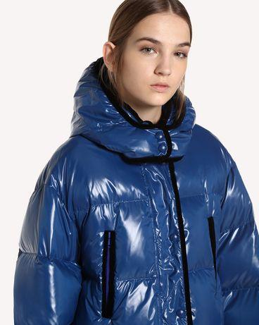 REDValentino QR0CP00G47W AR8 Down jacket Woman e