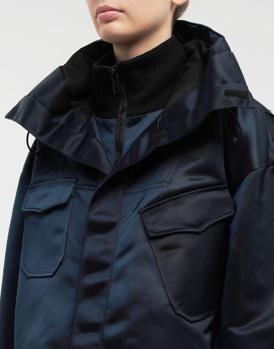 MAISON MARGIELA Techno canvas sportsjacket Jacket [*** pickupInStoreShipping_info ***] a