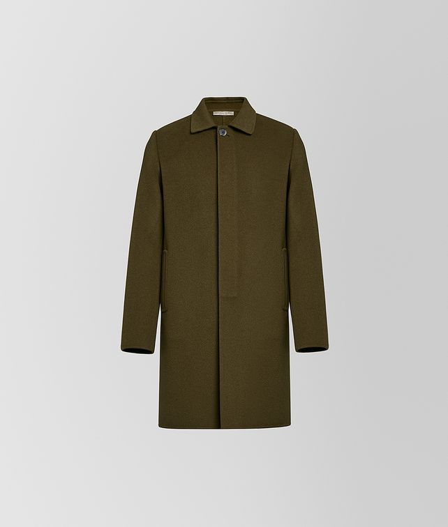 BOTTEGA VENETA COAT IN CASHMERE Outerwear and Jacket [*** pickupInStoreShippingNotGuaranteed_info ***] fp