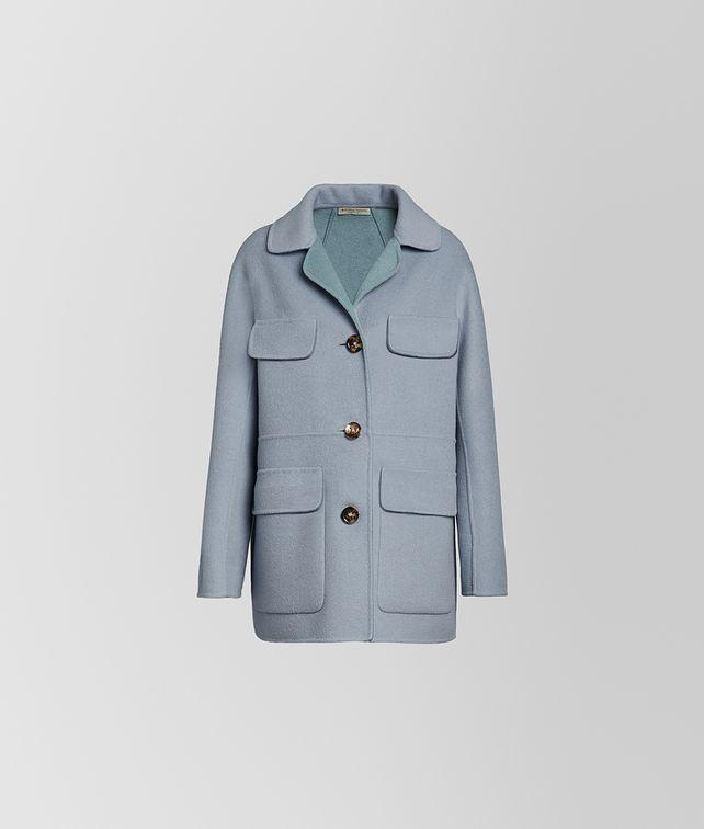 BOTTEGA VENETA CAPPOTTO IN CASHMERE Outerwear e giacca [*** pickupInStoreShipping_info ***] fp