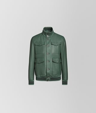 JACKET IN NAPPA