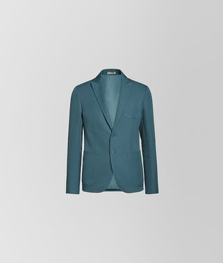 JACKET IN COTTON