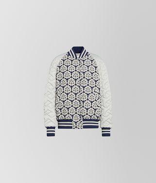 ウール&コットン セーター