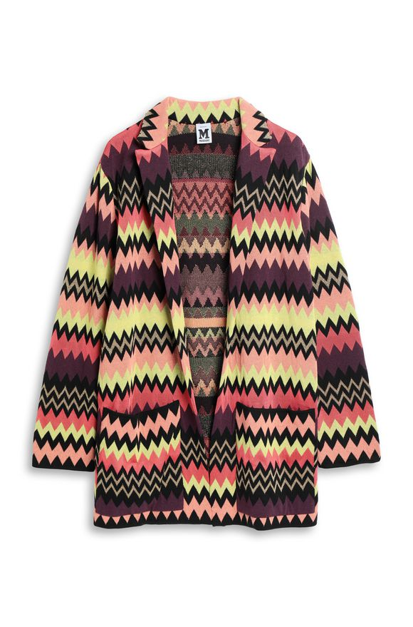M MISSONI Jacket Black Woman