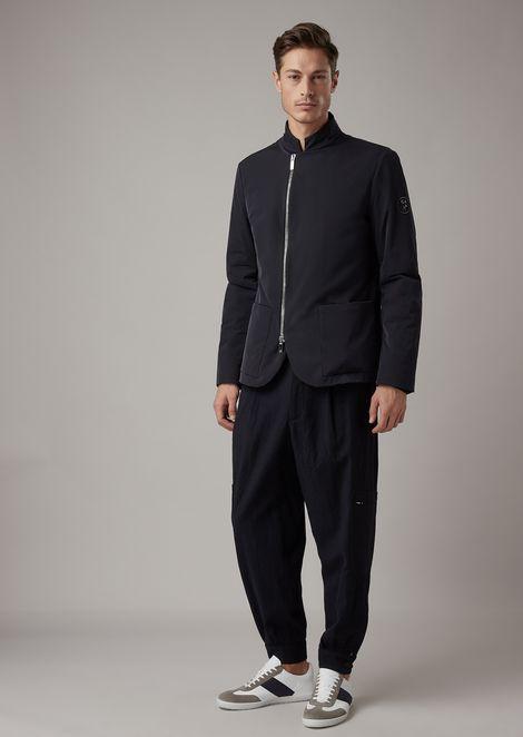 GIORGIO ARMANI Puffer Jacket Man d