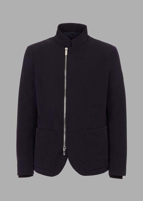 GIORGIO ARMANI Puffer Jacket Man r
