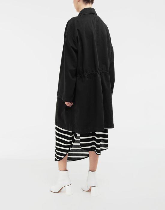 MM6 MAISON MARGIELA Military sports jacket Mid-length jacket [*** pickupInStoreShipping_info ***] e