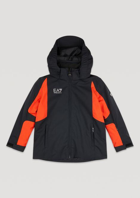 EMPORIO ARMANI Ski Jacket E f