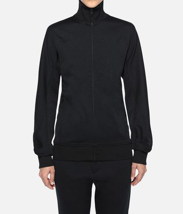 Y-3 Jacket Woman Y-3 New Classic Track Jacket r