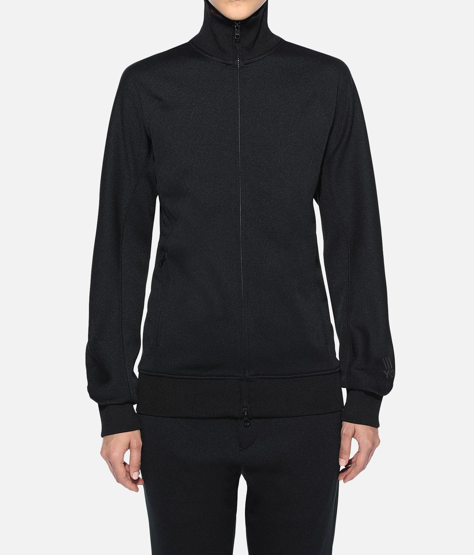 Y-3 Y-3 New Classic Track Jacket Giubbotto Donna r