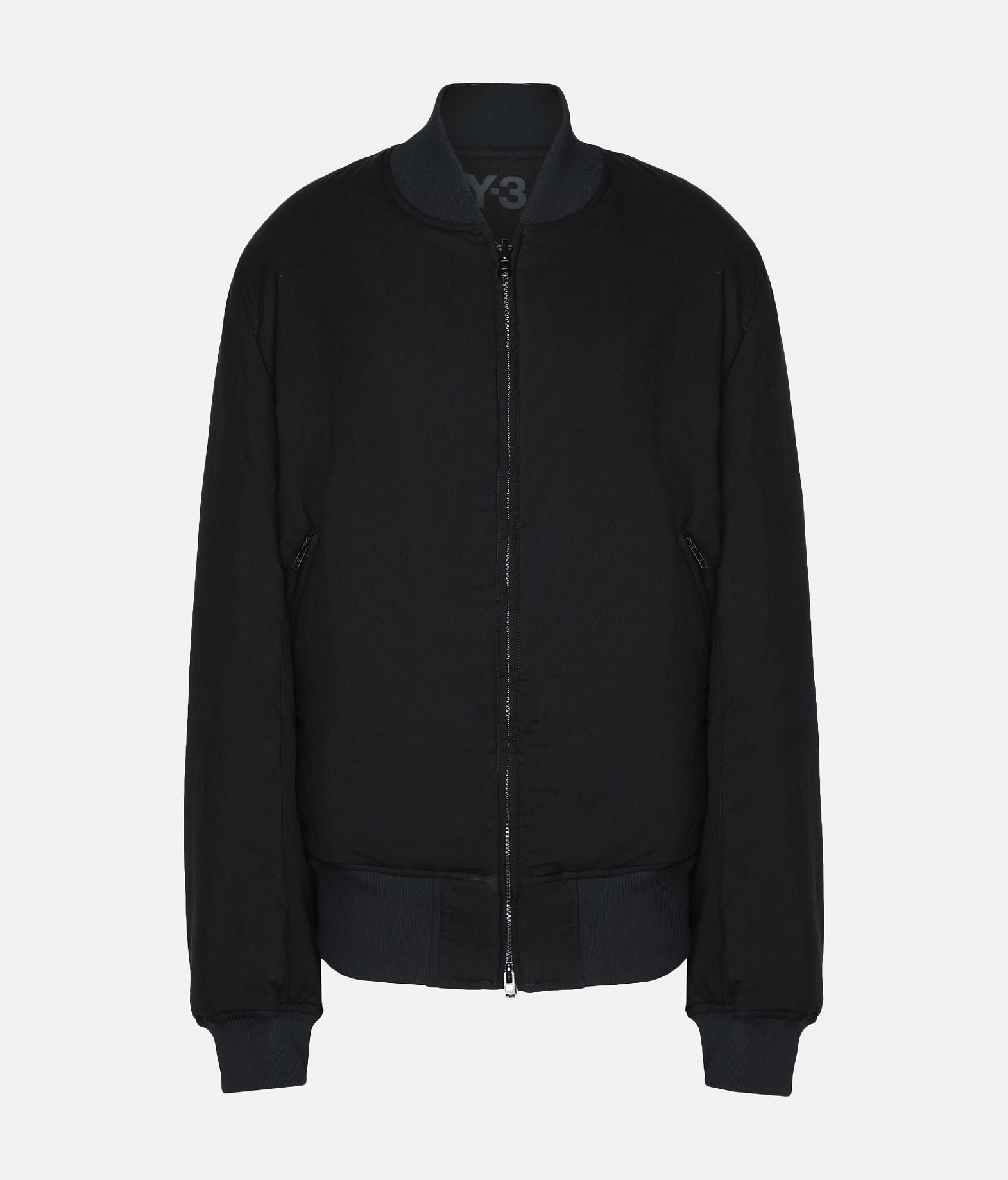 Y-3 Y-3 Reversible Bomber Jacket  Jacket Woman f