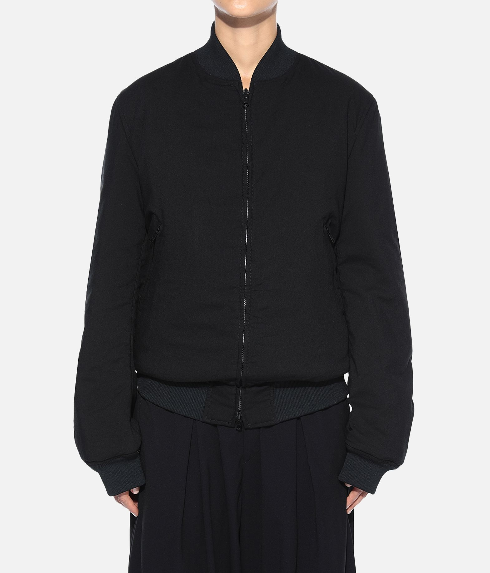 Y-3 Y-3 Reversible Bomber Jacket  Jacket Woman r