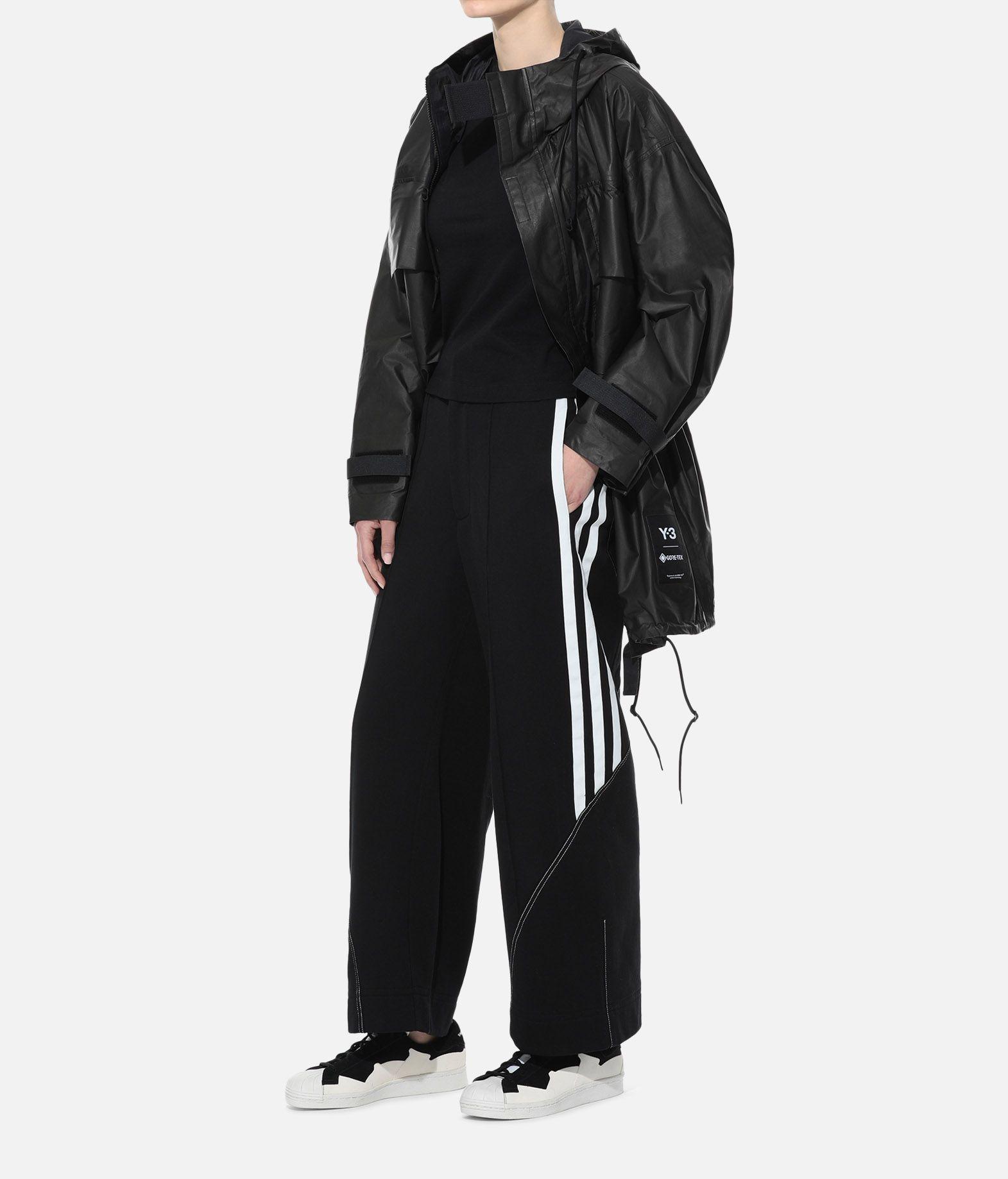 Y-3 Y-3 GORE-TEX Utility Hoodie Jacket Jacket Woman a