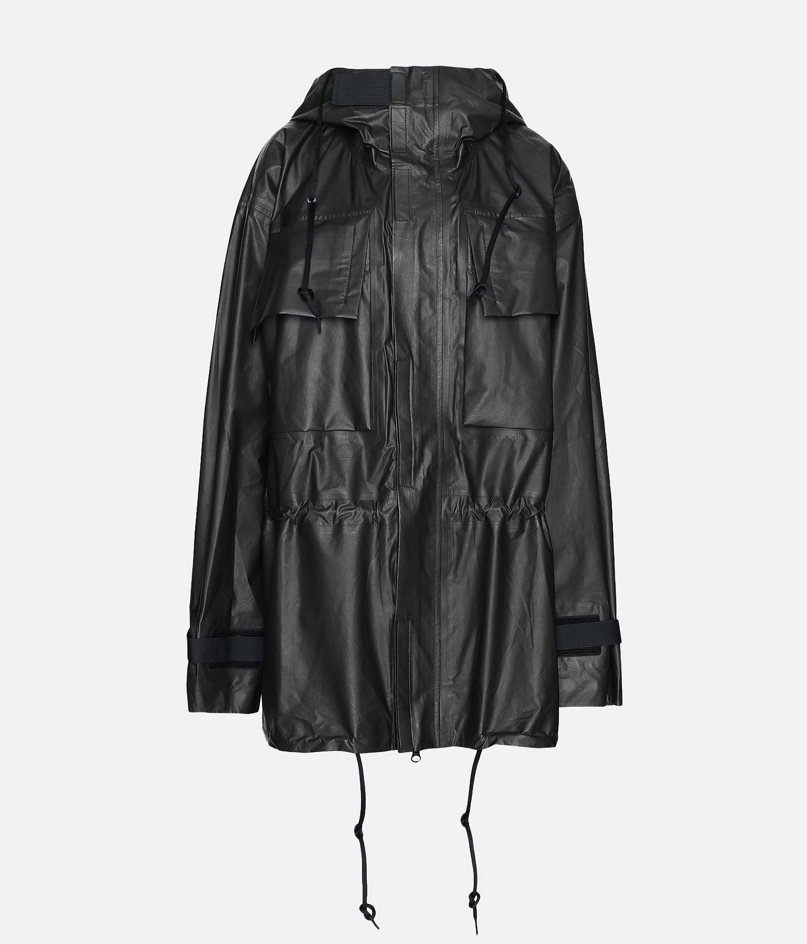 Y-3 Y-3 GORE-TEX Utility Hoodie Jacket Jacket Woman f