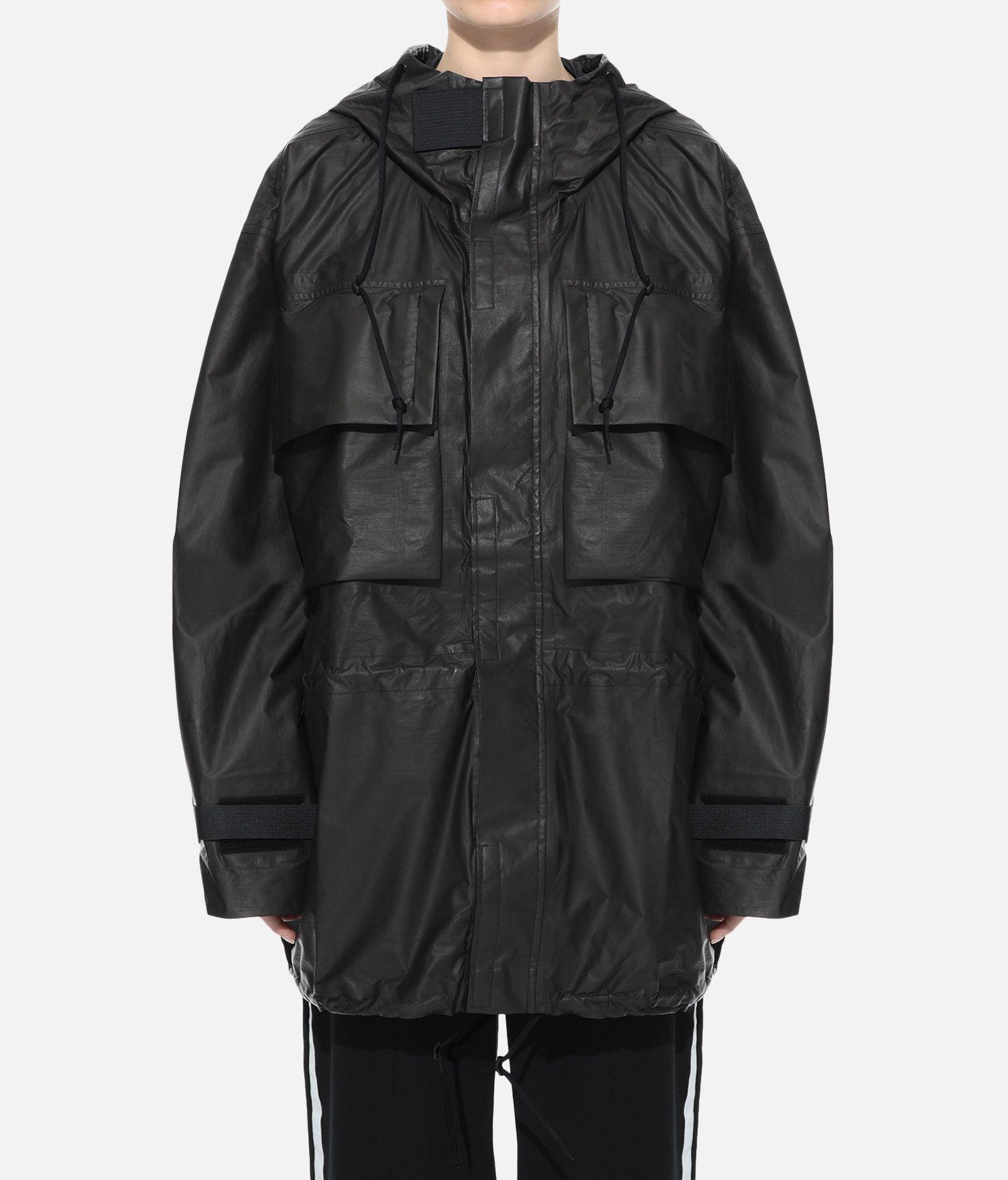 Y-3 Y-3 GORE-TEX Utility Hoodie Jacket Jacket Woman r