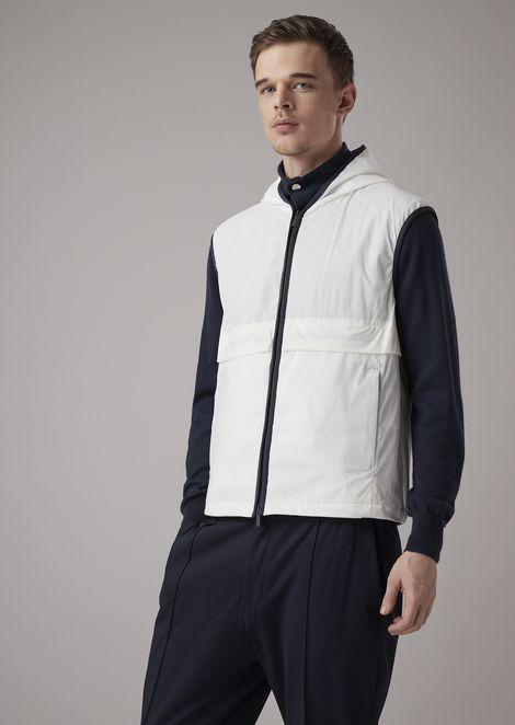 GIORGIO ARMANI Vest [*** pickupInStoreShippingNotGuaranteed_info ***] f